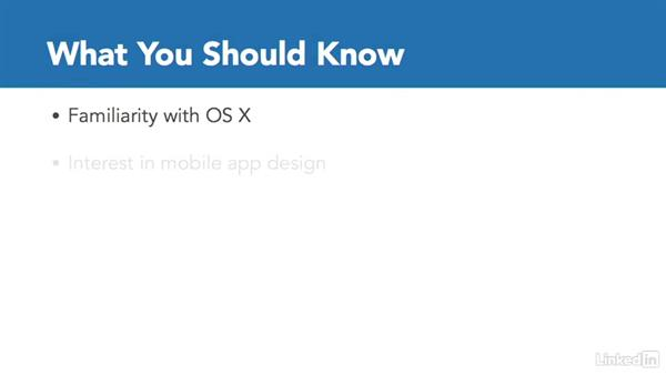 What you should know: Learn Sketch: Mobile Design Workflows