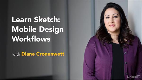 Next steps: Learn Sketch: Mobile Design Workflows