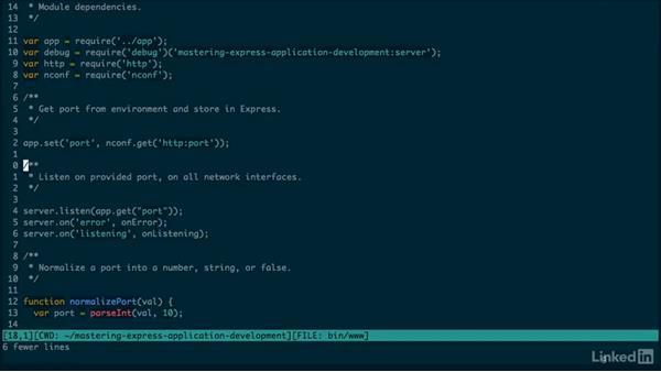 Installing Socket.IO: Mastering Express Web Application Development