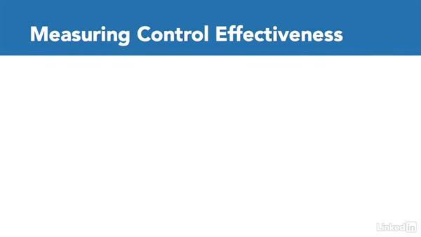 Ongoing risk management: CISSP Cert Prep: 1 Security and Risk Management