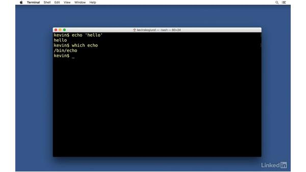 Terminal and Unix setup: Installing and Running Ruby on Rails 5: Mac