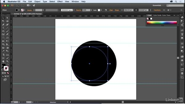 Drawing characters in Illustrator: Glyphs App Essential Training