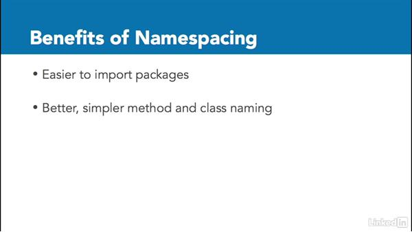 PHP namespaces overview: PHP: Advanced Topics