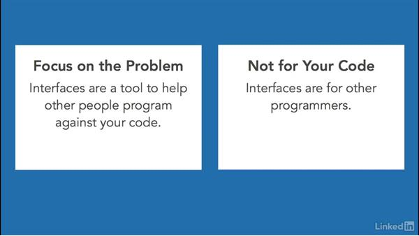 PHP interfaces overview: PHP: Advanced Topics