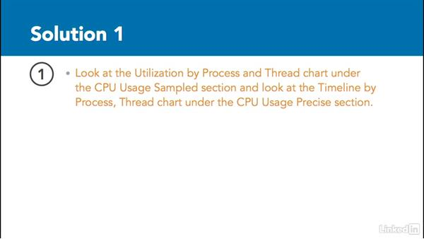 Solution: Call stack walking hint: Windows Performance Toolkit: CPU Analysis