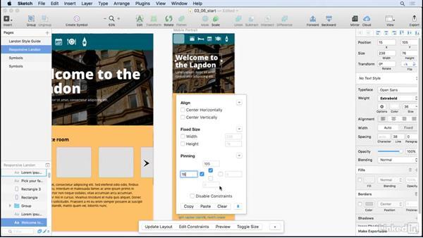 Fluid for Sketch: UX Design Tools: Sketch