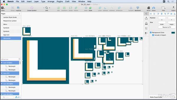 AEIconizer: UX Design Tools: Sketch