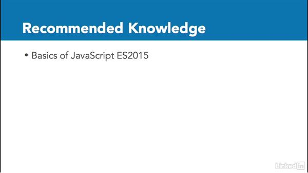 What you should know: Ember.js Essential Training