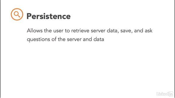 The Ember.js pattern: Ember.js Essential Training