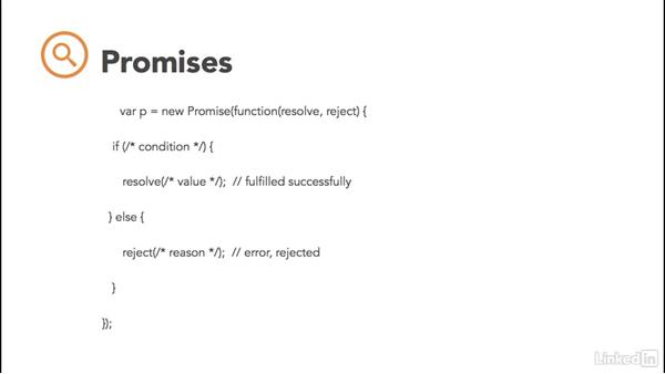 Ember.js requirements: Ember.js Essential Training