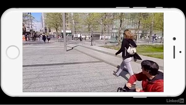 Viewing VR on your smartphone: VR Photography and Video: The Basics