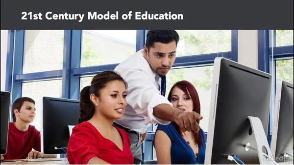 Welcome: Keynote for Educators