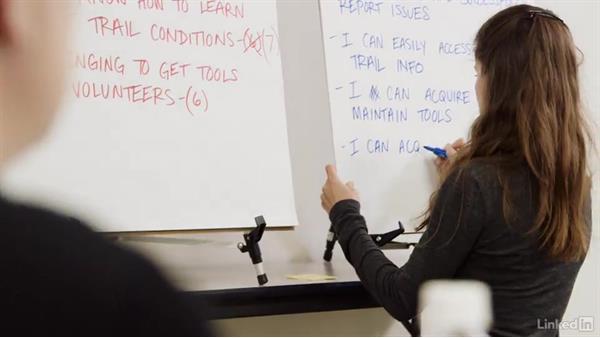Set goals: UX Design Techniques: Analyzing User Data