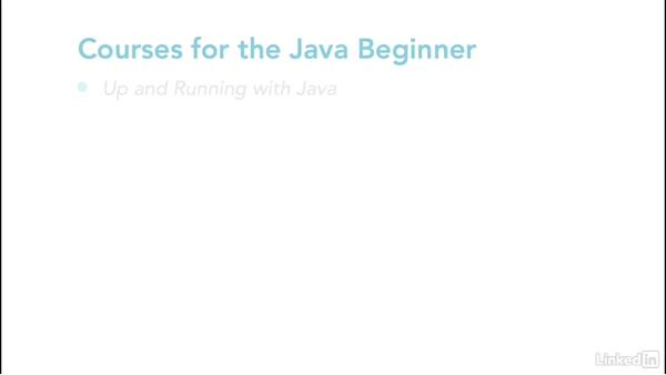 What you need to know: Learn Java Concepts By Example