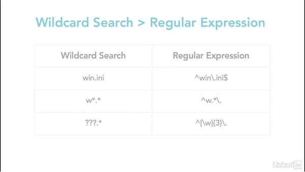 Search text using regular expressions: Learn Java Concepts By Example