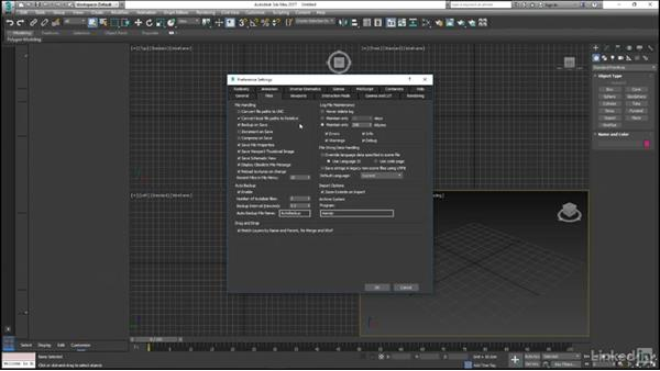 The 3ds Max project structure: Mental Ray: Control Color Bleed in 3ds Max
