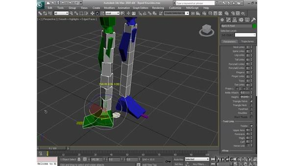 : 3ds Max 2010 New Features