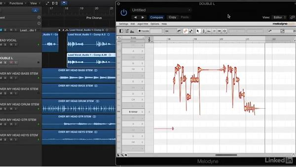 Welcome: Vocal Production Techniques: Editing and Mixing in Logic Pro