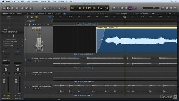 Editing breaths, mouth noise, and pops