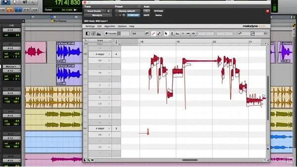 Welcome: Vocal Production Techniques: Editing and Mixing in Pro Tools