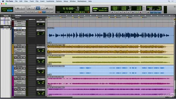 What you should know before watching this course: Vocal Production Techniques: Editing and Mixing in Pro Tools