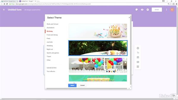 What are Google Forms?: Google Apps 2016 for Education Essential Training