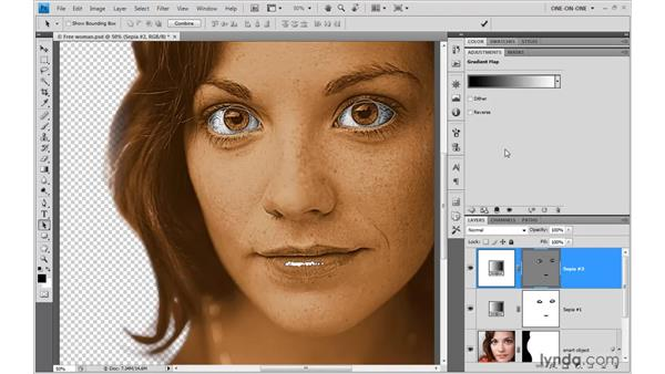 : Illustrator CS4 One-on-One: Advanced
