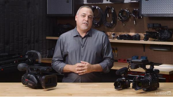 Who this course is for: What Video Camera Should I Buy?