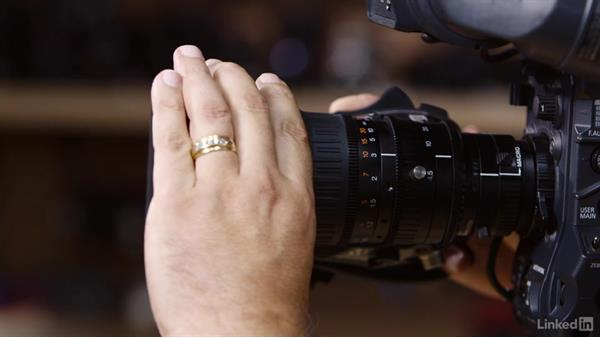 Lenses and focal lengths: What Video Camera Should I Buy?