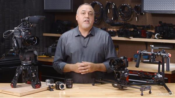 Commercial production: What Video Camera Should I Buy?