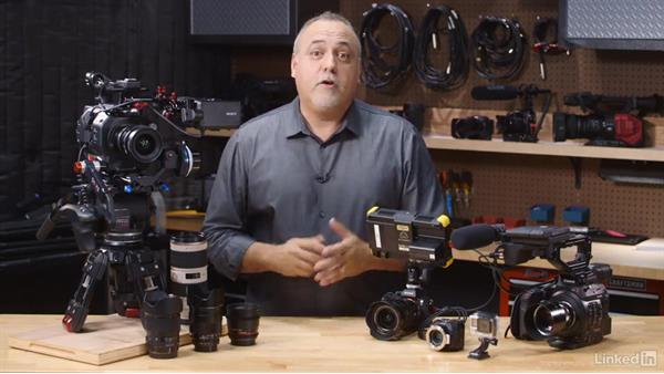 Narrative filmmaking: What Video Camera Should I Buy?