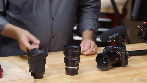 Renting instead of buying: What Video Camera Should I Buy?