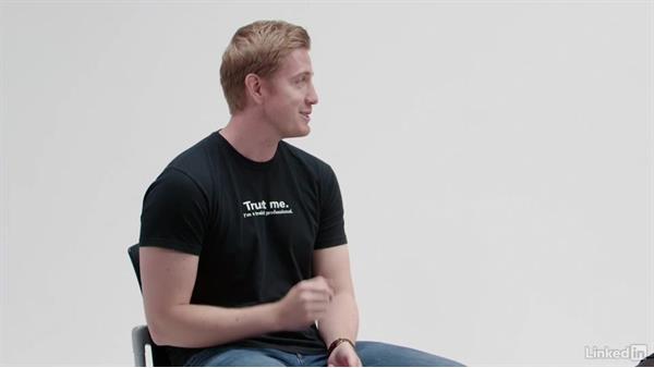 Challenge: Gestures vs. no gestures: Animation Foundations: Gesture