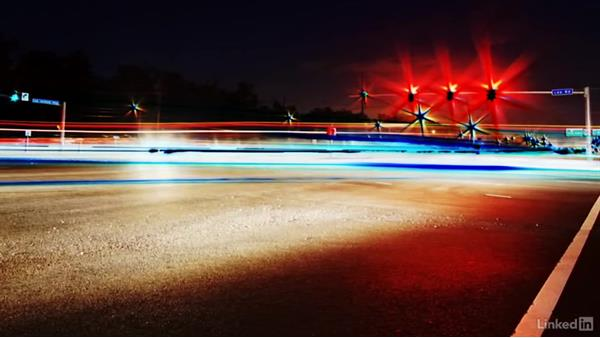 What is light painting?: Sony Alpha a7 Tips: Apps for Your Camera