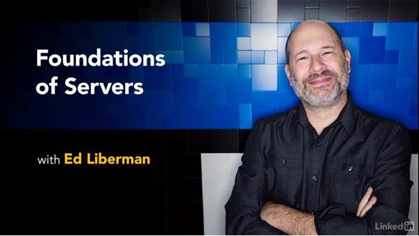 Next steps: Foundations of Servers