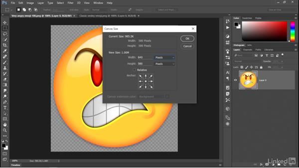 Exporting your emoji to use with a device
