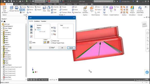 Welcome: Cert Prep: Autodesk Inventor Certified Professional