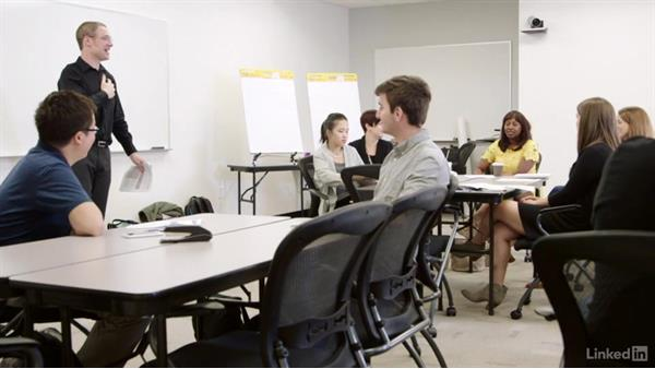 What you should know before watching this course: Design Thinking: Implementing the Process