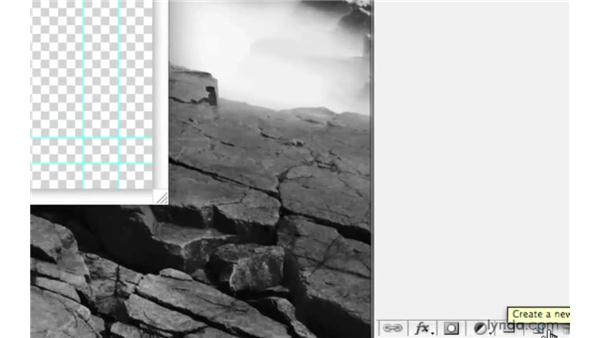Creating a 3D title pt. 1: Final Cut Pro 6 with Photoshop CS3 Integration