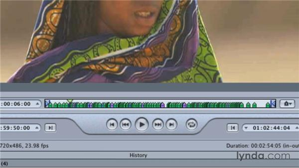 Encoding for DVD: Final Cut Studio Overview