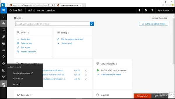 Mobile device management: Windows 10: Intune Device Management