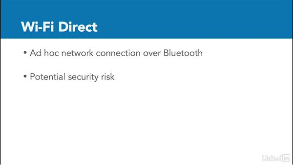 Configure Wi-Fi direct: Windows 10: Intune Device Management