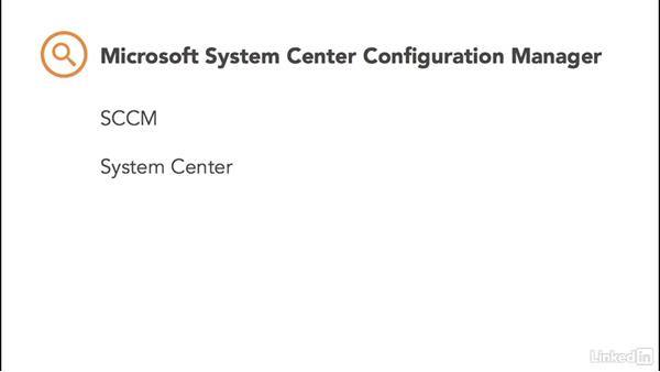 Intune site connector role: Windows 10: Intune Device Management