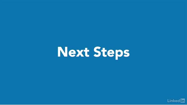 Next steps: PowerPoint 2010: Prepare for the Microsoft Office Specialist Certification Exam (77-883)