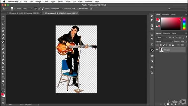 Editing Smart Objects: Photoshop: Smart Objects