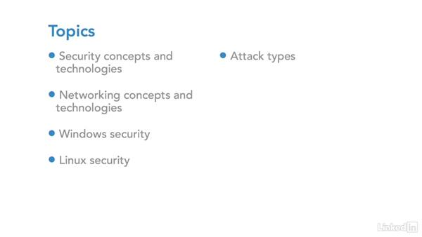 IT security certification: GSEC: IT Security Career Paths and Certifications