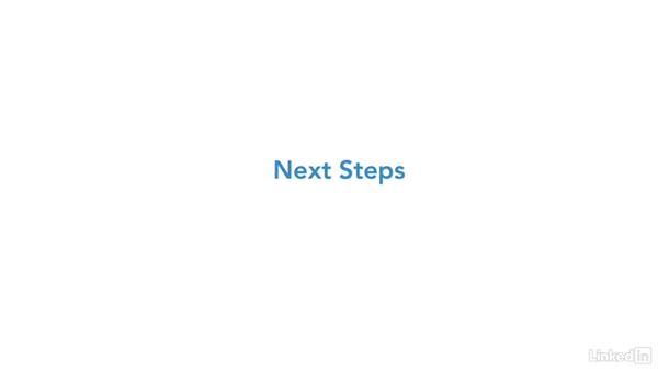 Next steps: IT Security Career Paths and Certifications