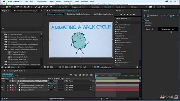 Welcome: After Effects Duik Rigging & Animation Tools