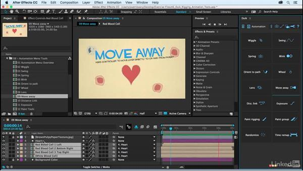 Move away: After Effects Duik Rigging & Animation Tools