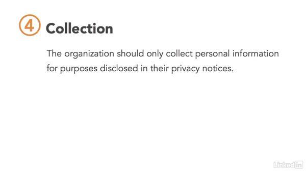 Data privacy: CISSP Cert Prep: 2 Asset Security